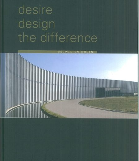 Desire design the difference